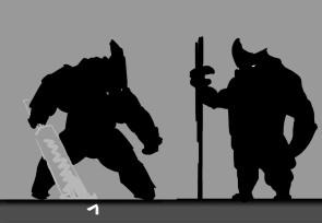 2015_04_16_Rhorlan One Horn Concept01_silhouetteBase