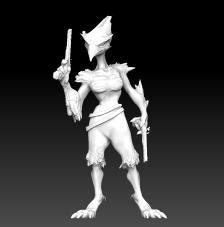 Peregrine_ConceptSculpt