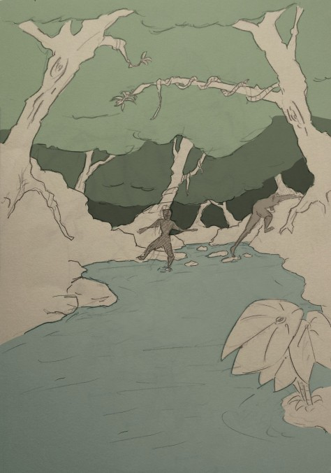 RiverExploration