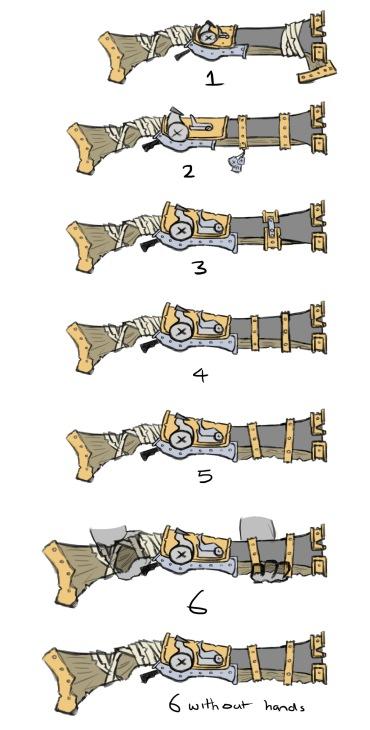 One Horn Musket_V4