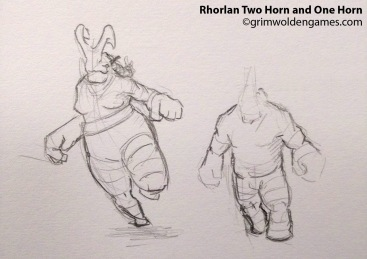 Two Horn Concept 41