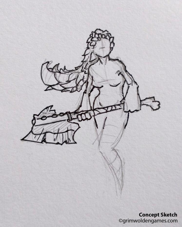 Female Concept