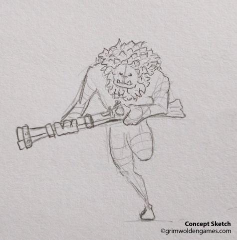 Male Concept
